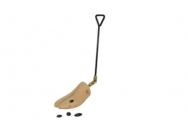 Lady Shoe stretcher for boots and hiking boots Extra