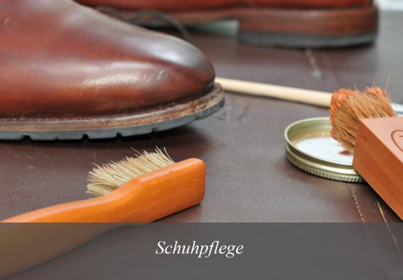 Tonino Lederpflege und Schuhpflege