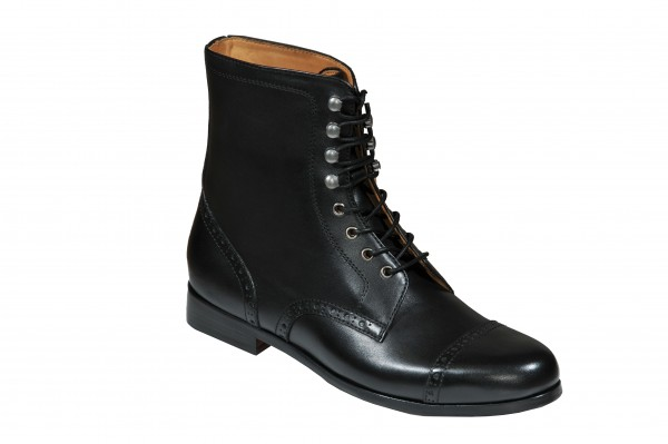 Steinhauer Chiara Boot in Black
