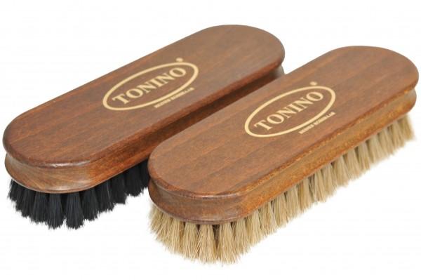 Tonino Horse Hair Brush