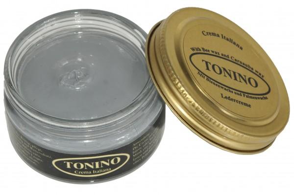 Grau Tonino Pflege Schuhcreme