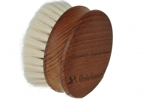 Steinhauer round Goathair Brush