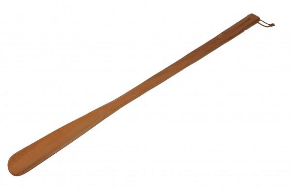 XXL Beech wood Shoehorn 79 cm